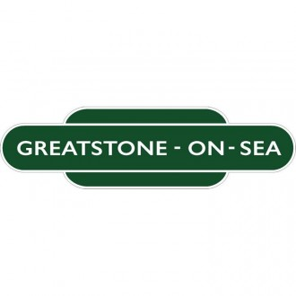 Greatstone-On-Sea