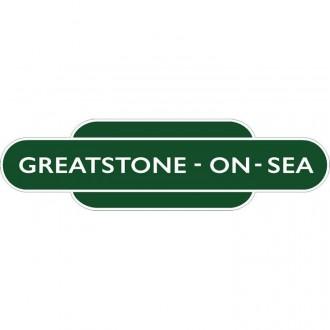 Greatstone-On-Sea
