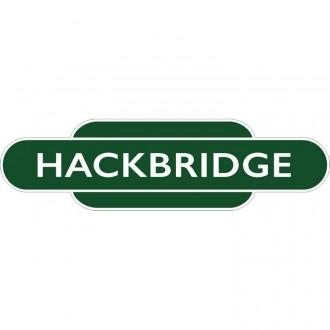Hackbridge