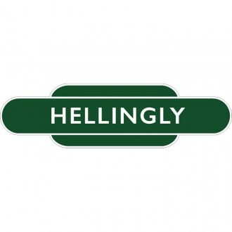 Hellingly