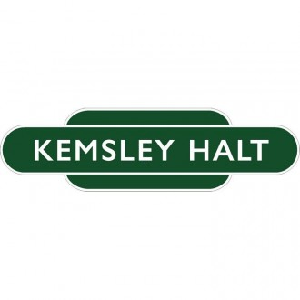 Kemsley Halt