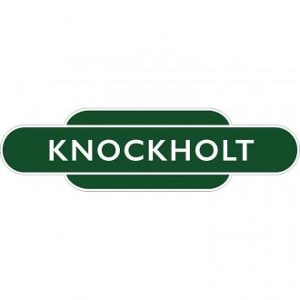 Knockholt
