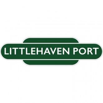Littlehaven Port