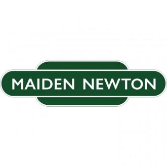 Maiden Newton