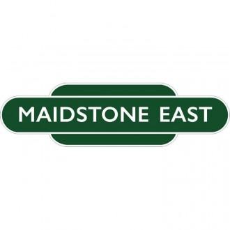 Maidstone East