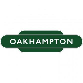 Oakhampton