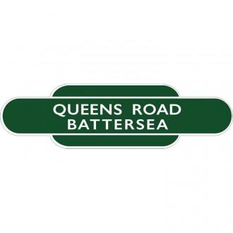 Queens Road Battersea