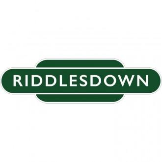 Riddlesdown