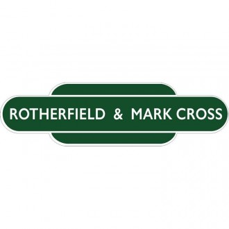 Rotherfield & Mark Corss