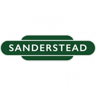 Sandersteadlion Avatar
