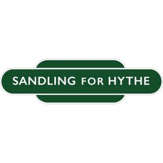 Sandling For Hythe