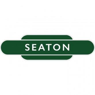 Seaton