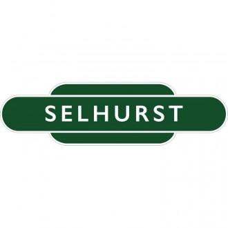 Selhurst