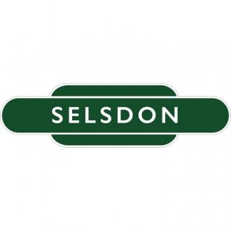 Selsdon