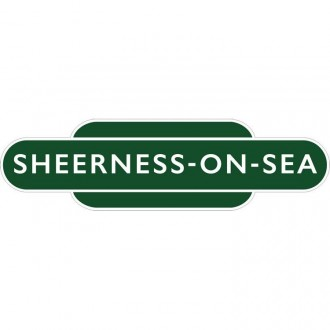 Sheerness-On-Sea