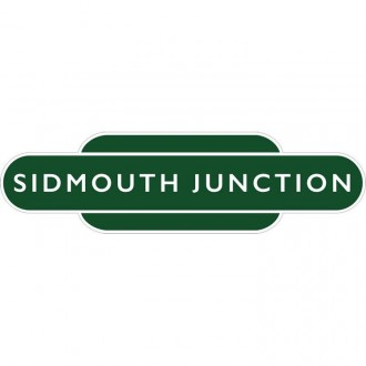Sidmouth Junction