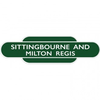 Sittingbourne And Milton Regis