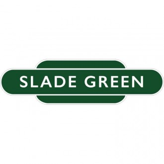 Slade Green