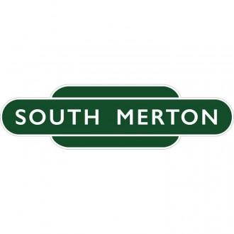 South Merton