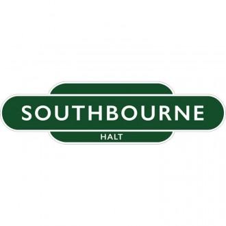 Southbourne Halt