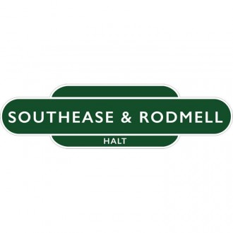 Southease & Rodmell Halt
