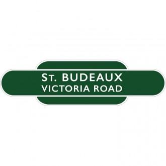 St. Budeaux Victoria Road