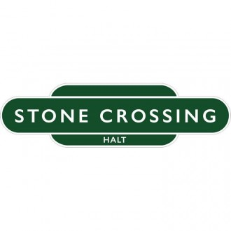 Stone Crossing Halt