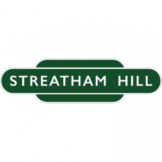 Streatham Hill