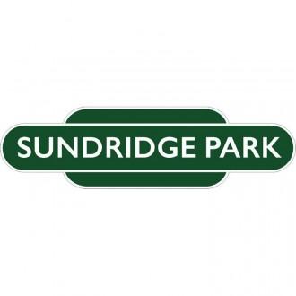 Sundridge Park