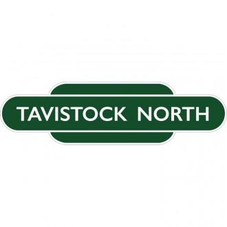 Tavistock North