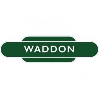 Waddon