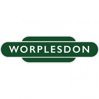 Worplesdon