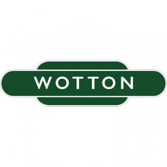 Wotton