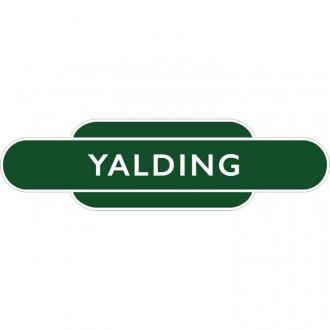 Yalding