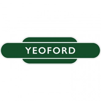 Yeoford