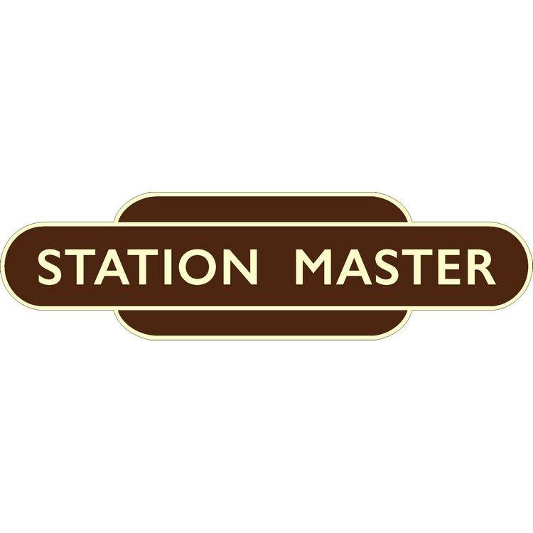 Image result for STATION MASTER